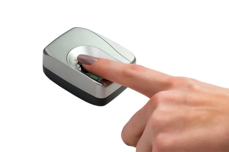 Smart-iT Time & Attendance Fingerprint Clock In Module